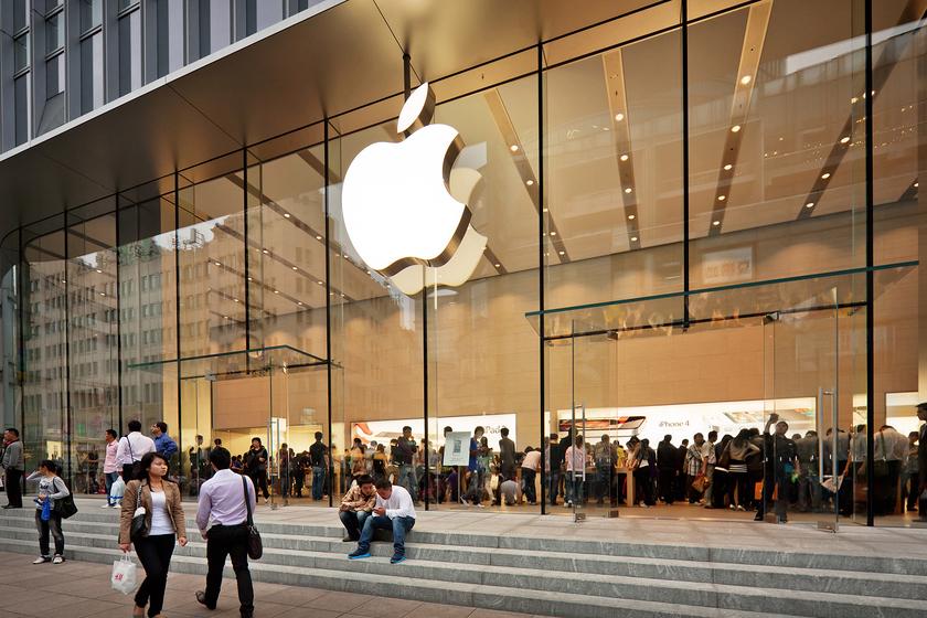 Apple випустила офіційну заяву з приводу сканування фото своїх користувачів