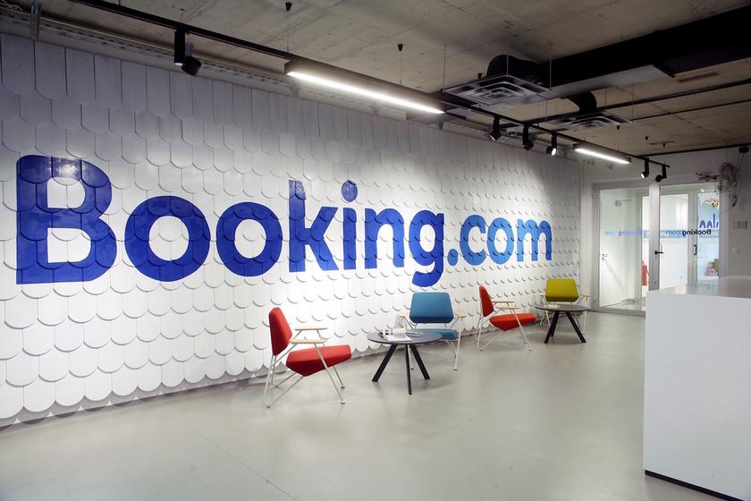 Антимонопольна служба РФ оштрафувала Booking.com на $17,5 млн
