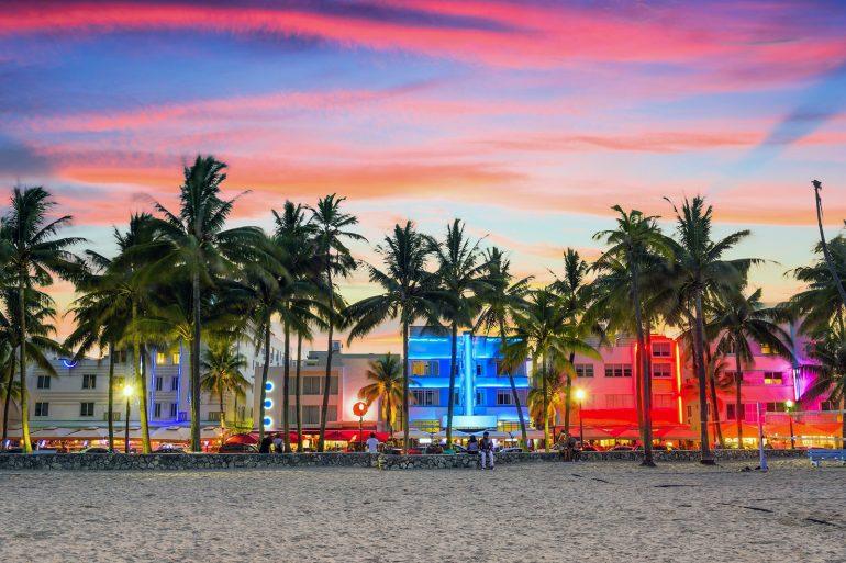 Майами запускает собственную криптовалюту для финансирования городских инициатив