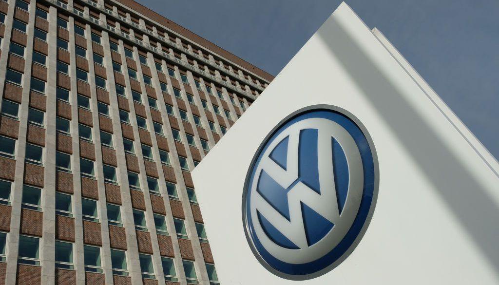 Volkswagen прибере страви з м'яса з корпоративних їдалень