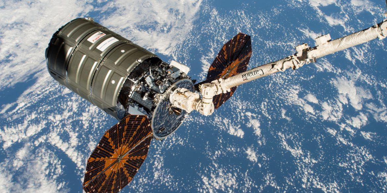 Космічний корабель Cygnus доставив на МКС найбільший вантаж в історії
