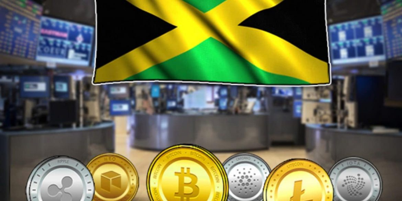 Банк Ямайки випустив пробну партію національної цифрової валюти