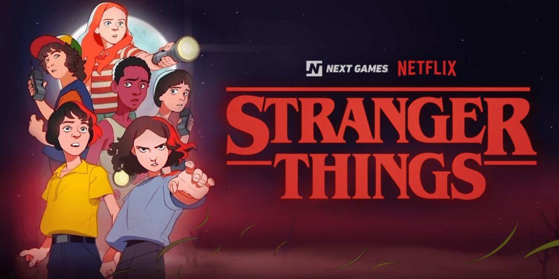 Netflix випустив свої перші ігри для Android