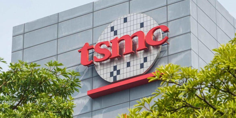 Виробник чіпів TSMC став найдорожчою азіатською компанією