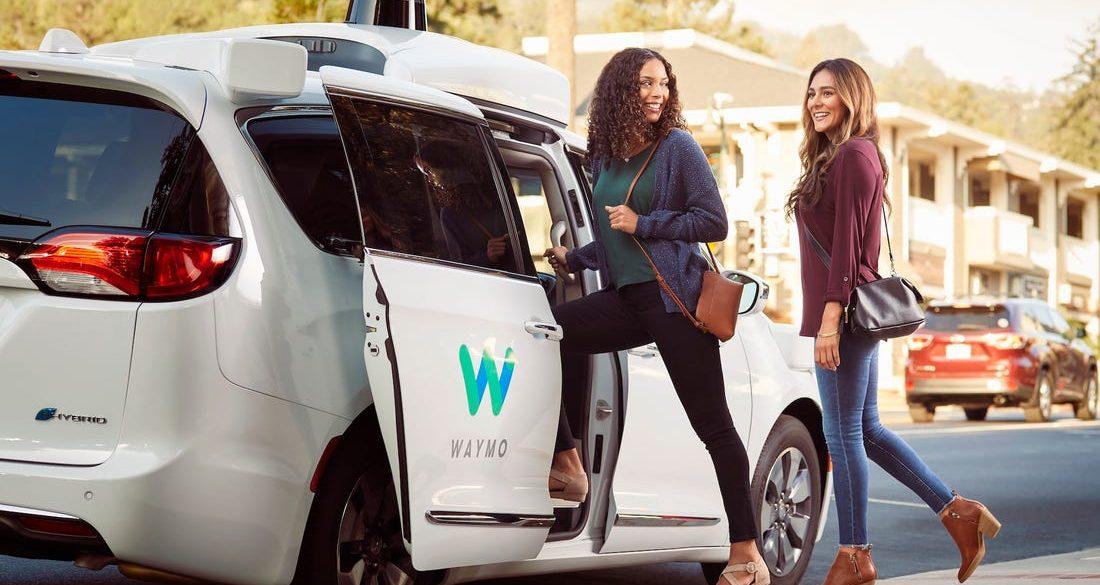 Waymo почав тестувати у Сан-Франциско безпілотні таксі