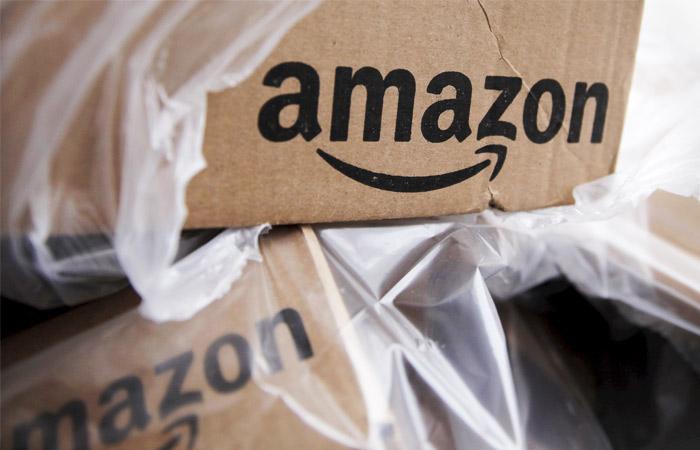 Amazon буде стежити за рухами миші і клавіатури співробітників