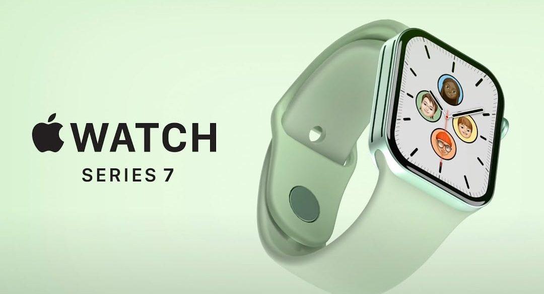 У Китаї почали продавати підроблені Apple Watch Series 7 за місяць до офіційного випуску