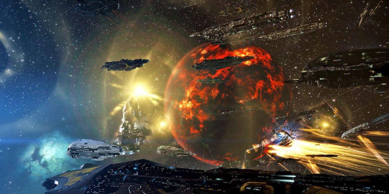 В онлайн-грі EVE Online завершилася війна, на яку гравці витратили $3 млн