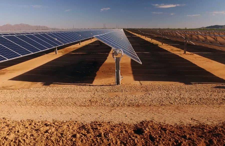 Найбільший експортер нафти в світі підключився до створення гігантського сонячного парку у Саудівській Аравії