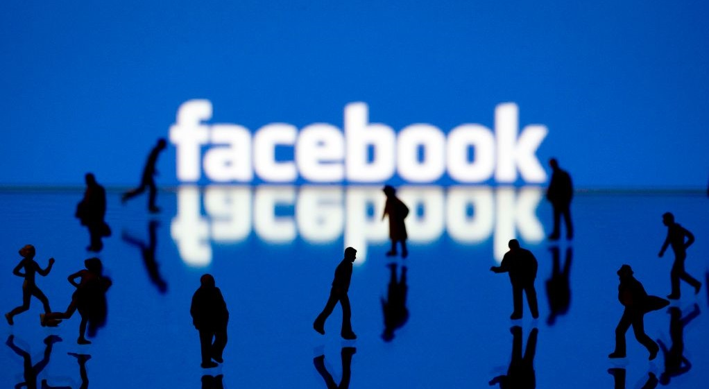 Facebook прибрав функцію перегляду друзів для користувачів в Афганістані