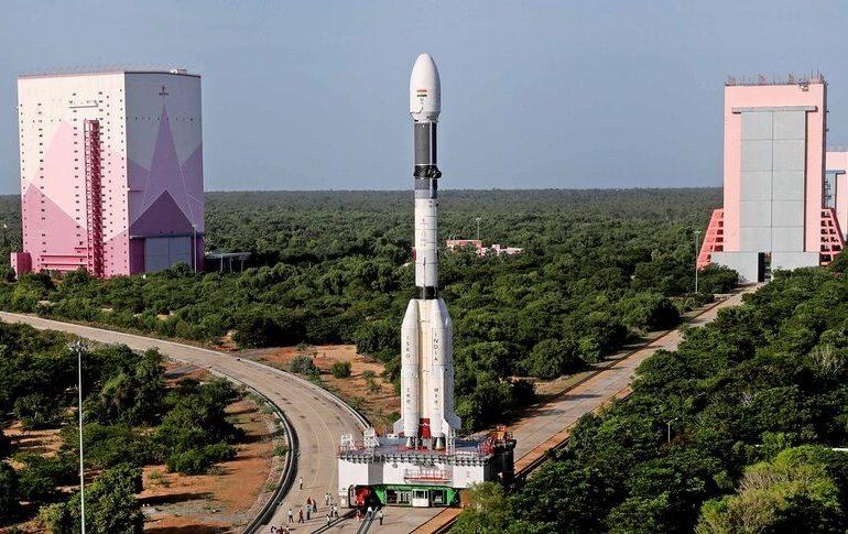 Індії провалила запуск власного супутника. Ракета дала збій
