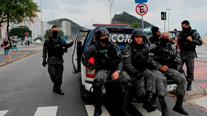 Поліція Бразилії конфіскувала близько $29 млн у криптовалюті у організаторів фінансової піраміди
