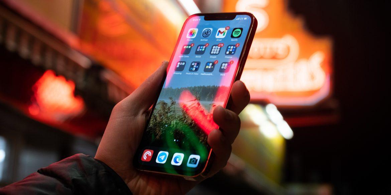 Apple запатентувала сенсор рівня забруднення повітря для iPhone