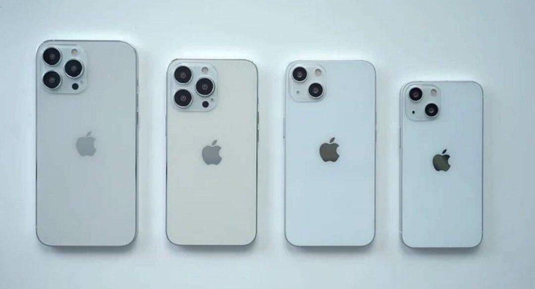 Apple значно підніме ціни на iPhone 13 через подорожчання чіпів
