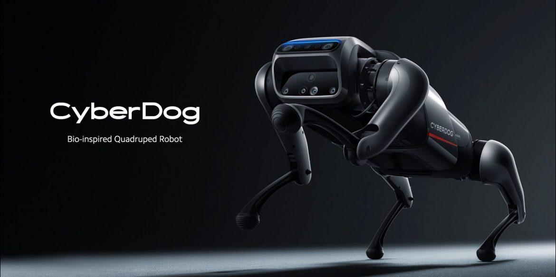 Xiaomi випустила робопса CyberDog за 1,5 тисячу доларів