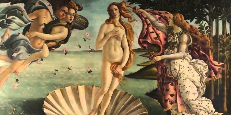 Флорентійська галерея Уффіці першою у світі почала масовий продаж цифрових картин