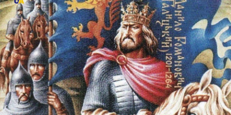 Українські історики представили 3D-модель корони Данила Галицького