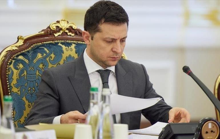 Володимир Зеленський підписав указ про створення кібервійськ