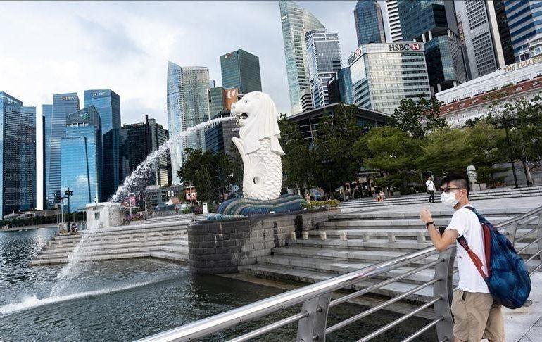 Сінгапур першим у світі повністю вакцинував 80% населення