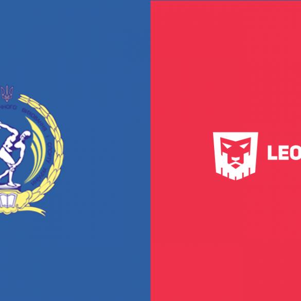 Топ менеджмент LeoGaming (МПС Лео) поступил на магистерскую программу по киберспорту Национального университета физического воспитания и спорта Украины