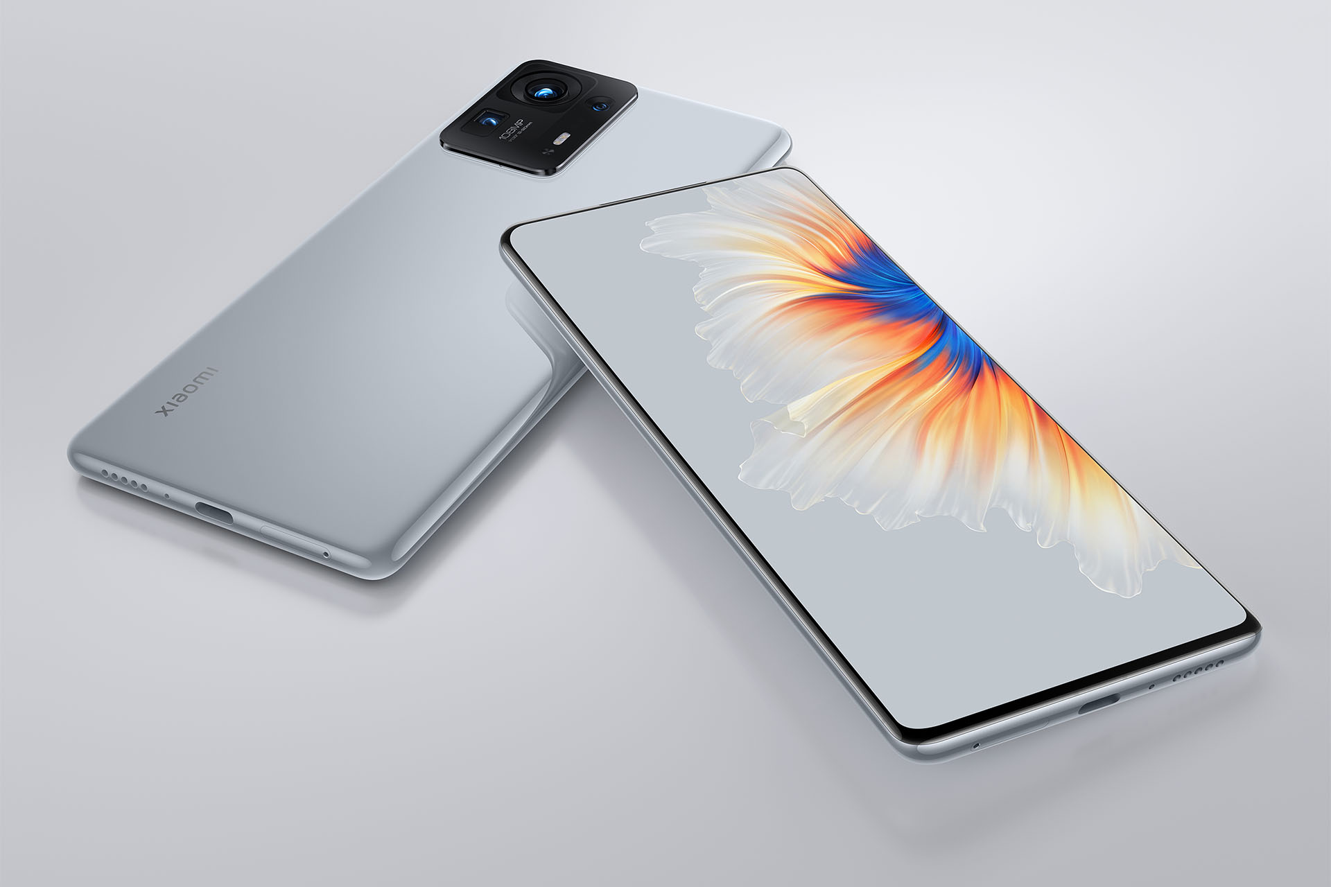 Xiaomi показала новый смартфон с подэкранной камерой