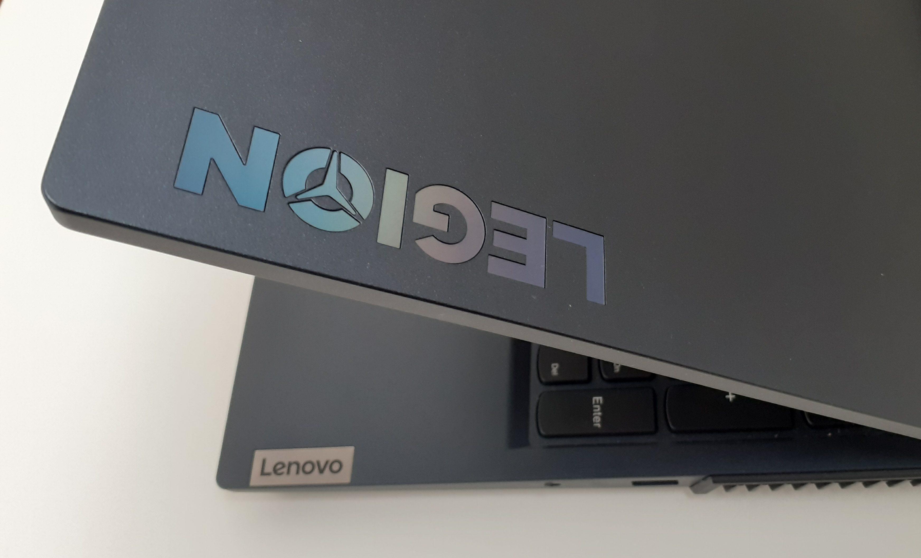 Огляд ігрового ноутбука Lenovo Legion 5 15: що гаджет пропонує геймерам