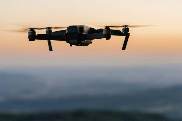У Греції вперше використали дрон для доставки ліків в інше місто