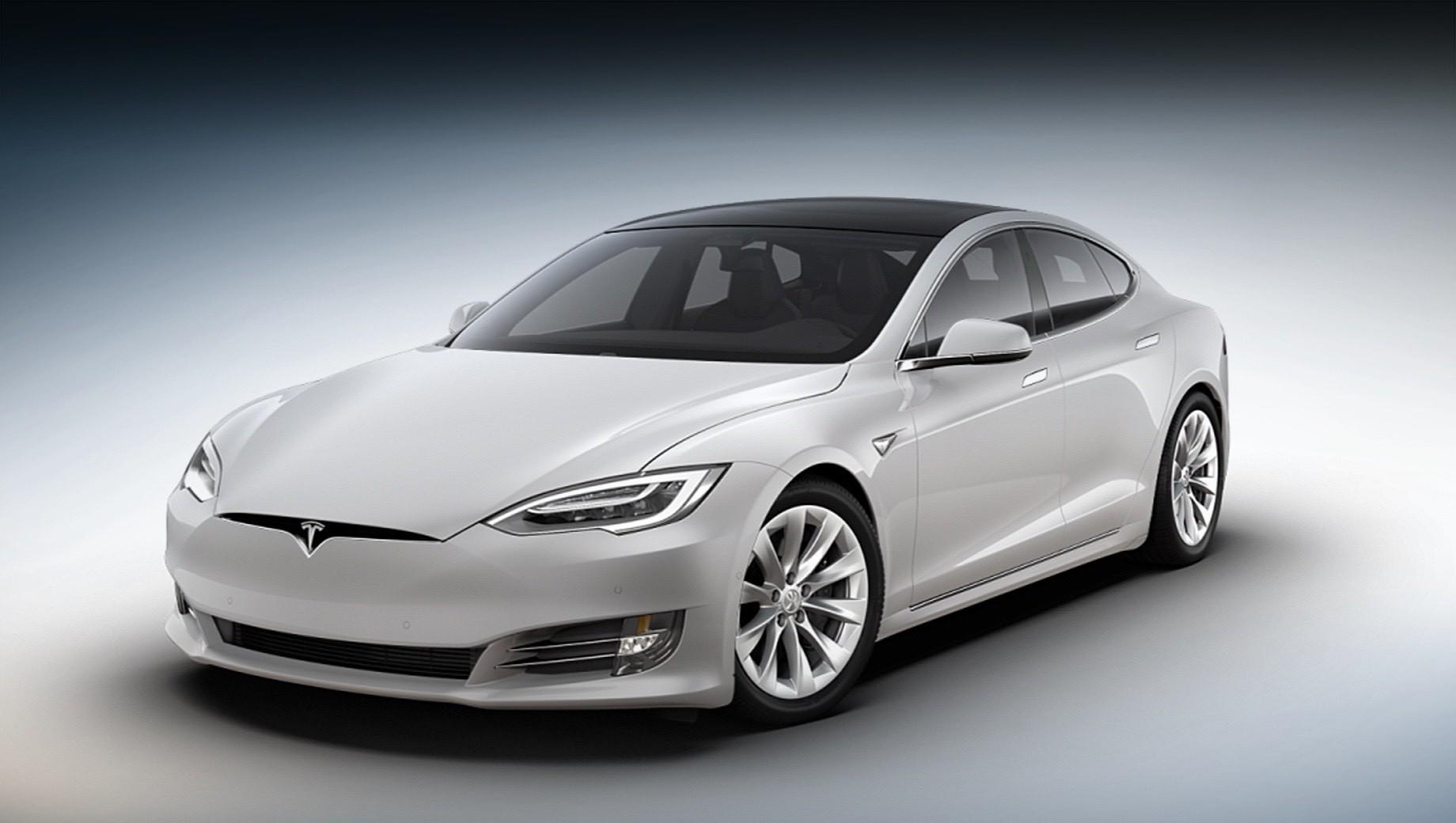Tesla взяла рубіж у 2 млн проданих електромобілів
