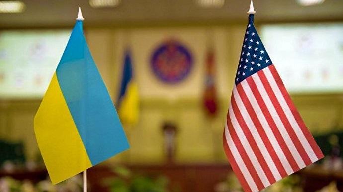 Україна підписала меморандум з США про співробітництво з безпеки космічних польотів
