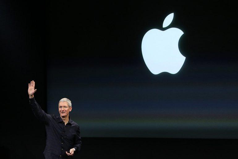 Фейковую презентацию Apple о раздаче биткоинов посмотрели сотни тысяч людей