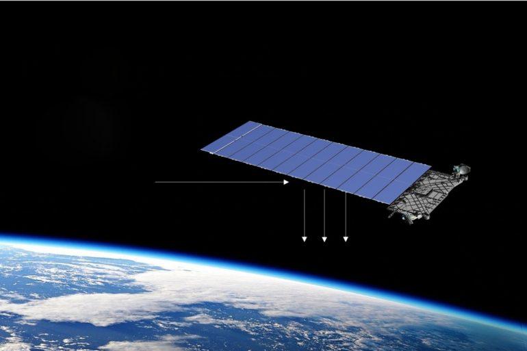 Астронавти на орбіті отримають безкоштовний Wi-Fi завдяки супутникам Starlink