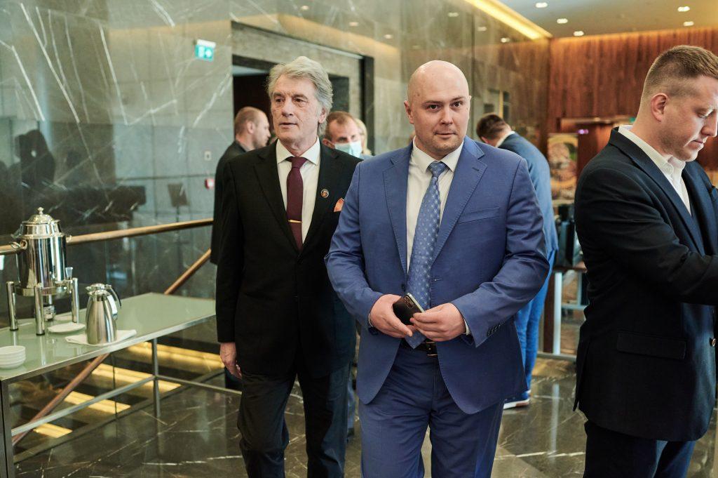 У Києві відбулася перша конференція Української Асоціації платіжних систем – UAPS Conference 2021