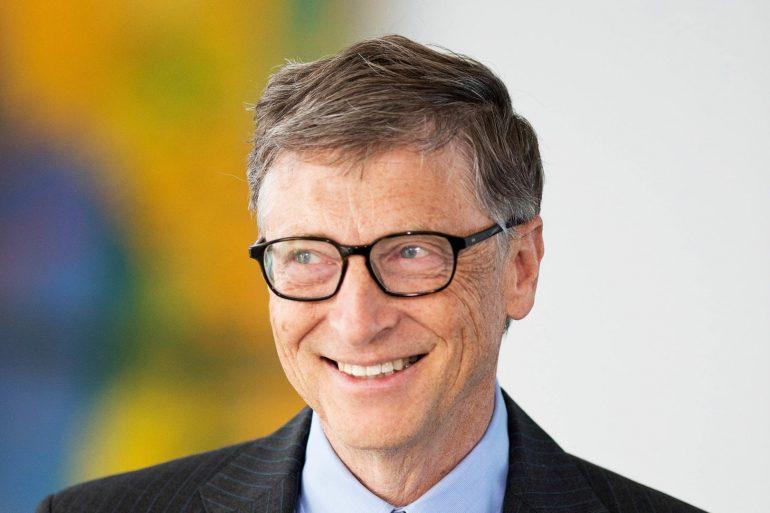 Білл Гейтс залучив від американських корпорацій більш $1 млрд на боротьбу зі зміною клімату