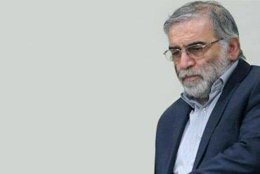 Моссад застрелив керівника ядерної програми Ірану за допомогою робота-вбивці, - NYT
