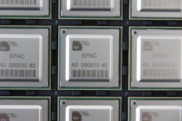 В ЕС разработали собственные процессоры для суперкомпьютеров, чтобы не зависеть от США