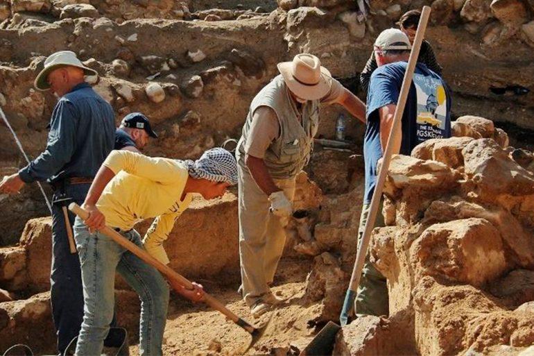 Американські вчені заявили, що Содом і Гоморру зруйнував метеорит