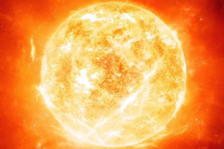 Сонячні бурі можуть спровокувати відключення інтернету по всій Землі, - дослідження
