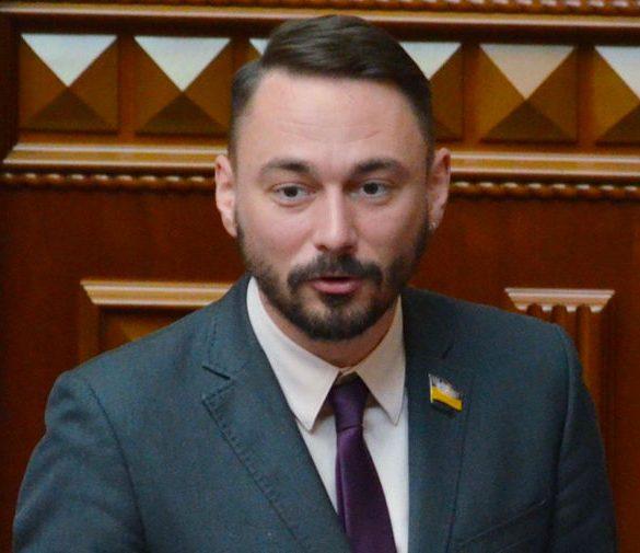 У депутата «Слуги народа» украли кошелек с 42 биткоинами