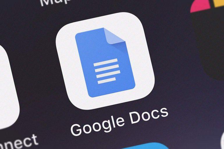 В РФ блокируют сервис Google Docs