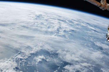 У південній півкулі Землі утворилася озонова діра, що перевищує за розмірами Антарктиду