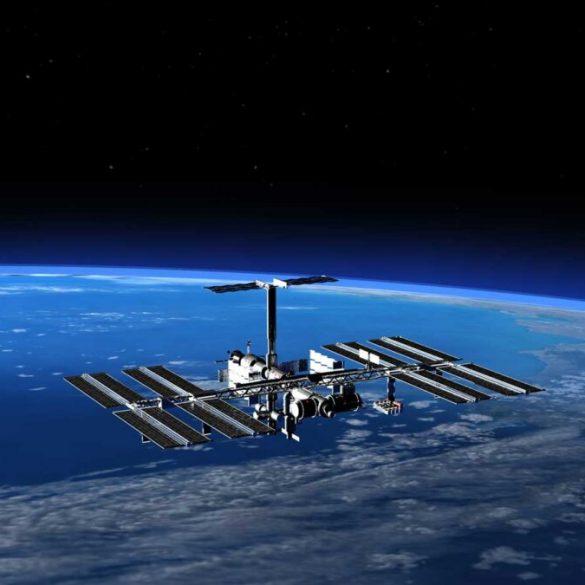 NASA шукає інвесторів для створення заміни МКС