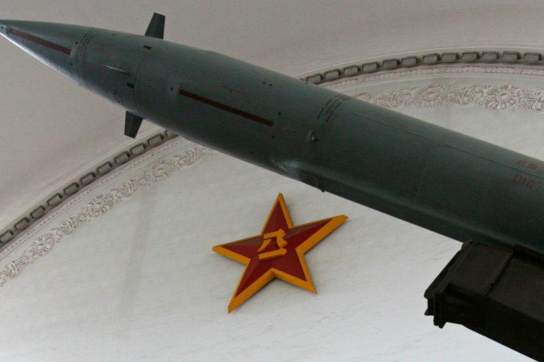 Не ракета, а космічний корабель. Китай заперечив запуск бойової ракети, яка облітає Землю