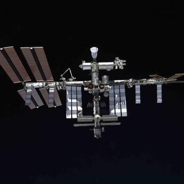 МКС похилило через випробування на російському кораблі «Союз МС-18»