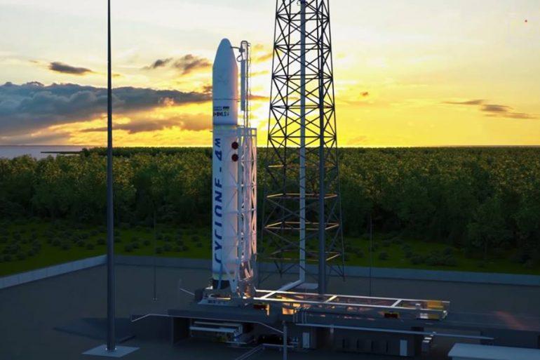 У Канаді побудують космодром для запуску українських ракет