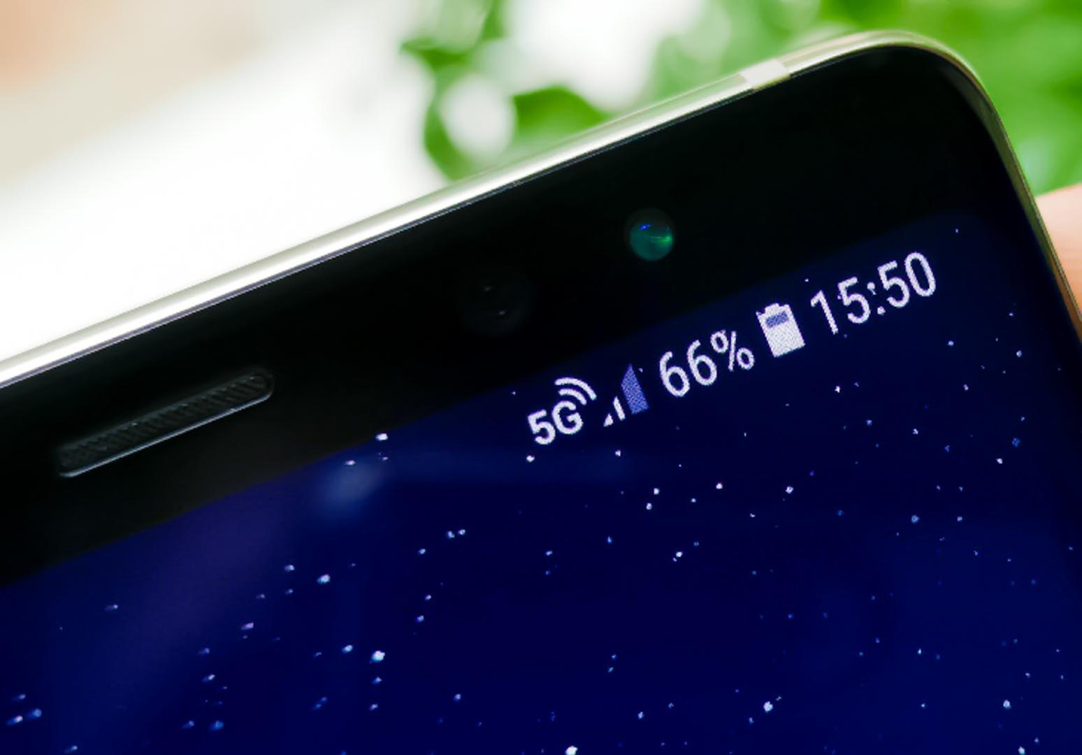 Эксперты дали прогноз на количество пользователей 5G к концу 2021 года