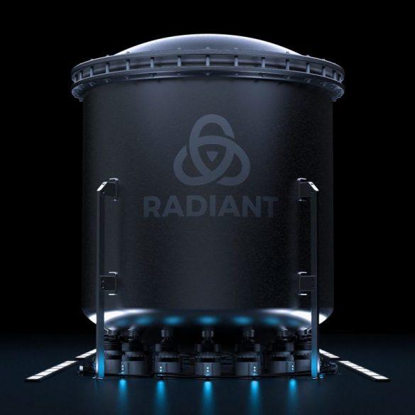 Екс-інженери SpaceX презентували портативний атомний реактор