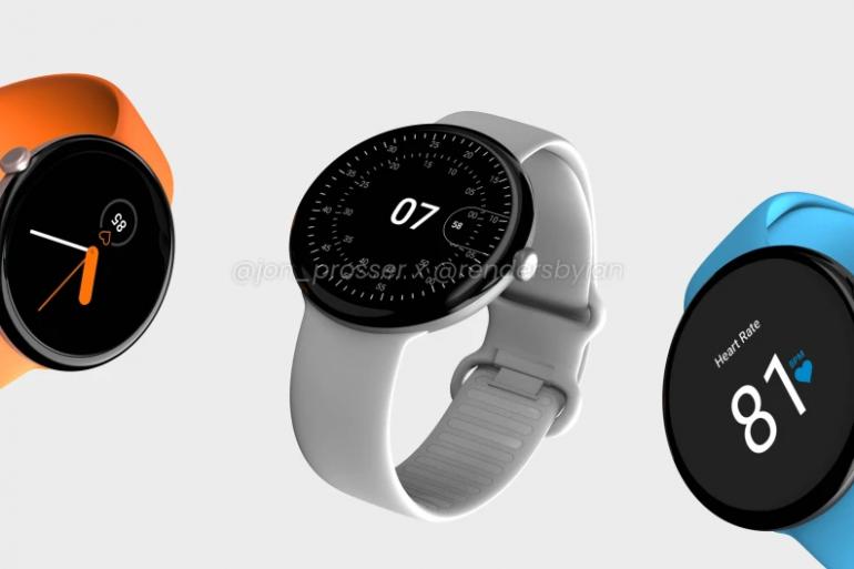 Google відклав випуск своїх смарт-годинників Pixel Watch на 2022 рік