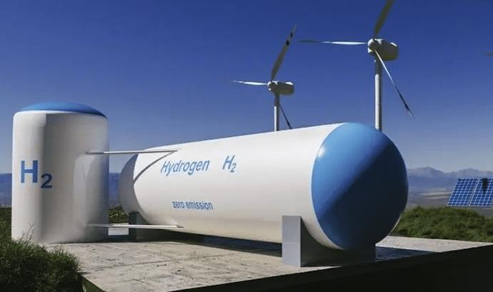 В Україні працюють над реалізацією першого проекту з виробництва водню, - Шмигаль