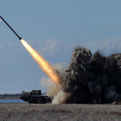 В Україні стартували бойові випробування САУ «Богдана»