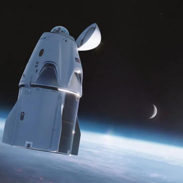 SpaceX оцінили у більш, ніж $100 млрд після вторинного продажу акцій